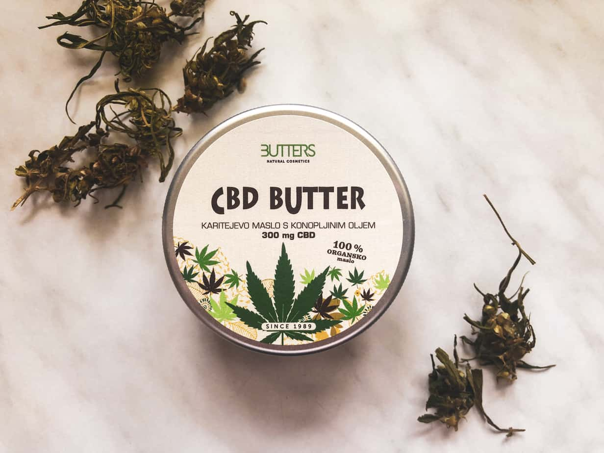 Hemp in cosmetics - what is allowed and what is prohibited